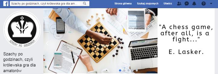 szachy po godzinach facebook