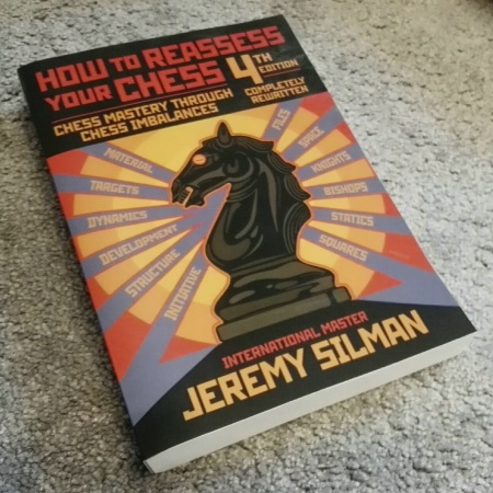 jeremy silman reassess your chess