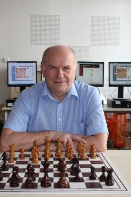 Jerzy Konikowski (zdjęcie z archiwum Jerzego Konikowskiego)