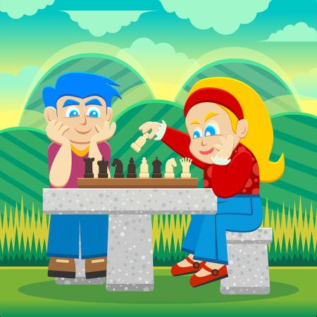 szachy-dzieci